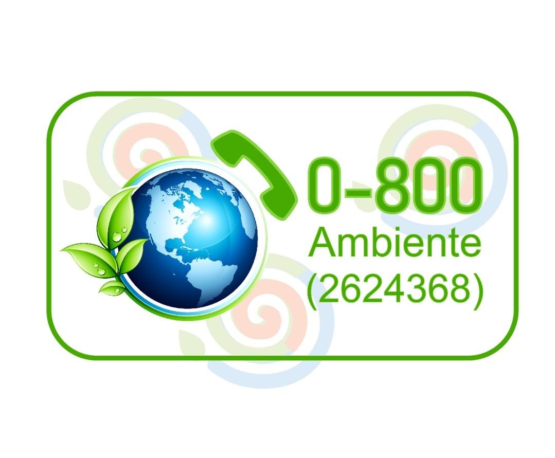 0-800Ambiente