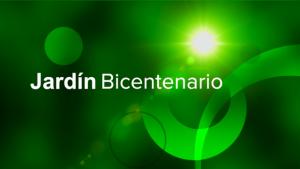 Jardín Bicentenario